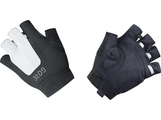GORE WEAR C5 Short Finger Gloves black/white